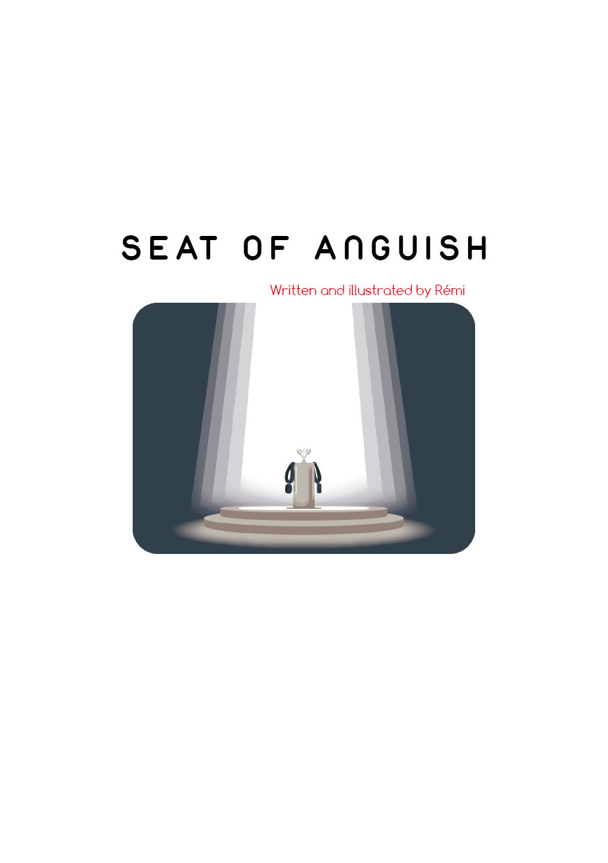 Seat of Anguish